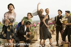 dolce and gabbana ss 2014 womens advertising campaign 01 zoom
