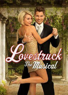 Lovestruck: The Musical -