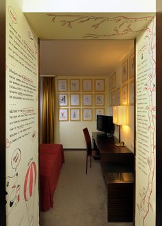 #304 BilBOlBul Room 2010