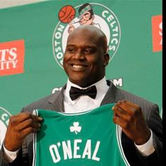 Image detail for -With Shaq & The Celtics Making Appearances Today, Is Harvard the New . Basketball Is Life, Basketball Pictures, Basketball Legends, Basketball Players, Boston Celtics, College Hoops, Boston Sports