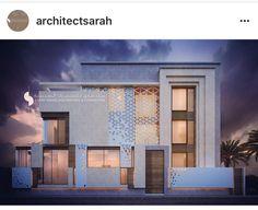 Private villa kuwait by Sarah Sadeq architects