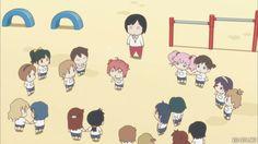 Kết quả hình ảnh cho anime yuri yuri