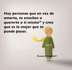 Positive Quotes For Life In Spanish Petit Prince Quotes, Little Prince Quotes, The Little Prince, Love Life Quotes, Positive Quotes For Life, Positive Thoughts, Inspirational Phrases, Motivational Phrases, Happy Birthday Gif Images