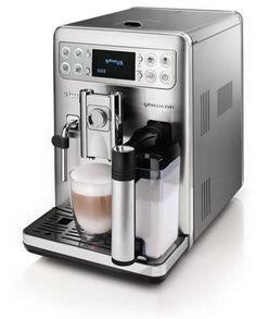 Exprelia EVO Espresso Machine