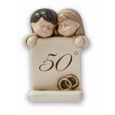 bomboniere 50 anniversario matrimonio - Cerca con Google