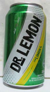 LATAS Y BOTELLAS COLECCIÓN: LATA DR LEMON CON LIMÓN 354 ML , ORIGEN ARGENTINA ... Popular Sports, Drink Bottles, Soda, Vintage Style, Candy, Canning, Drinks, Design, Sodas
