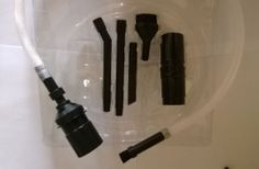 Vacuum Cleaner Parts Knife Block, Brushes, Mini, Ebay, Products, Blush, Paint Brushes, Gadget, Makeup Brush