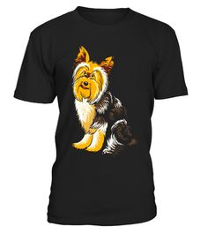 """# Gifts for Yorkshire Terrier lovers cartoon dog art t shirt .  Special Offer, not available in shops      Comes in a variety of styles and colours      Buy yours now before it is too late!      Secured payment via Visa / Mastercard / Amex / PayPal      How to place an order            Choose the model from the drop-down menu      Click on """"Buy it now""""      Choose the size and the quantity      Add your delivery address and bank details      And that's it!      Tags: Gifts for Yorkshire…"""