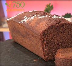 Recette de Cake au café - 750 Grammes
