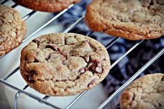 Gojee - Milk Chocolate Chip Cookies by Buttered Up