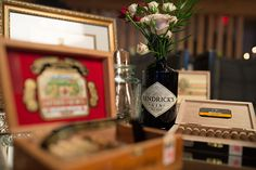A boho vintage-glam styled shoot by Edward Lai Photography - Wedding Party