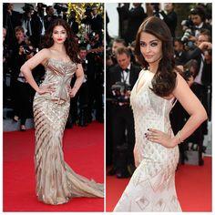 Aishwarya Rai Cannes 2014