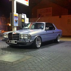 w123 colours - Google Search