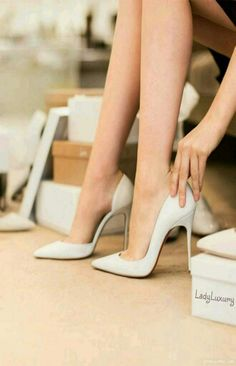 Luxury In Louboutin's - ♔LadyLuxury♔