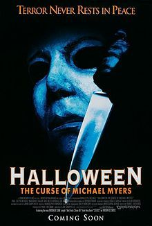 Halloween: The Curse of Michael Myers - Wikipedia, the free encyclopedia #halloween #halloweenthecurseofmichaelmyers