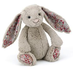Personnalisé Dimple Polaire baby blanket Thumper Bunnies