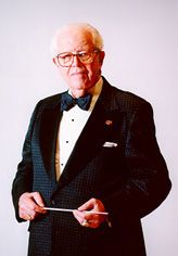 Alfred Reed, prolific composer of Wind Music