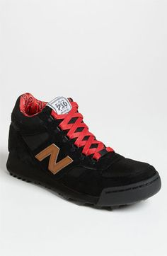 New Balance Herschel Supply Co. - 710 Sneaker @Whiskey Tango do you need these ones too?