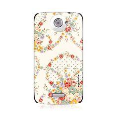 Garland HTC One X/XL Case