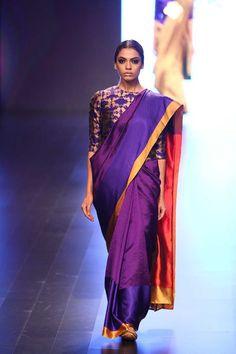 Payal Khandwala collection// love the color