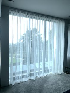 wave voiles Michael Key, Wave, Curtains, Home Decor, Blinds, Decoration Home, Room Decor, Draping, Home Interior Design