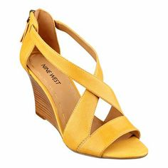 One of my favs!! Let's rock some yellow as an accent color? This yellow is nice because it is a bit more toned down.