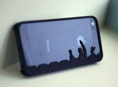 Mystery Science Theater 3000 iPhone 5 / 5s case by 8bitnirvana on Shapeways