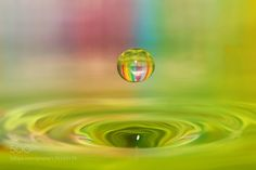 waterdrop by Vartzbed #nature #photooftheday #amazing #picoftheday