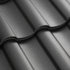 Modus roof system dark grey