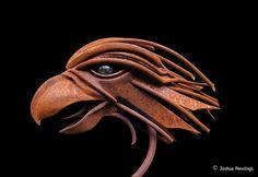 Surrealism and Visionary art: Joshua Pennings
