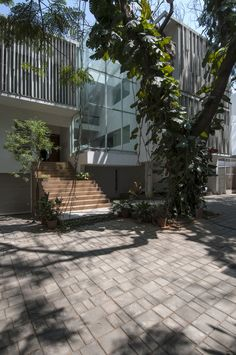 Gallery of Wilson Garden House / Architecture Paradigm - 1