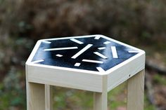 #detail  #stool #chair by Thomas Vailly
