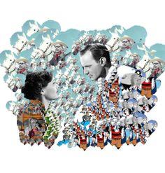 Jonathan Kelham, Brief, Valentine Special, Valentines, Wow Art, Polaroid Film, Collection, Valentine's Day Diy, Valentines Day, Valentine's Day