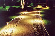 outdoor landscape lighting Ideas 5