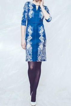 225$  Buy here - http://visth.justgood.pw/vig/item.php?t=63lv9i8974 - Paisley Print Dress 225$
