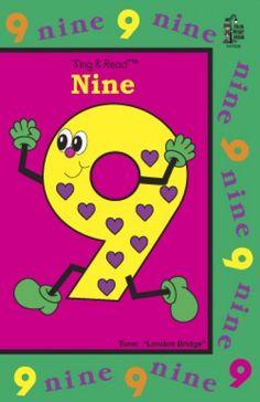 Nine Big Book