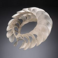 Bracelet | Margot diCono ~ Studio Numen.   Argentium Sterling Silver