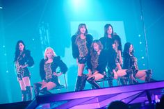 Girls Generation The Best Live at Tokyo Dome 2014