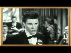 Ricky Nelson -I\'m Walkin\', 1957