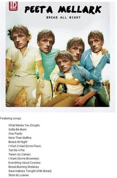 One direction + hunger games = best thing ever