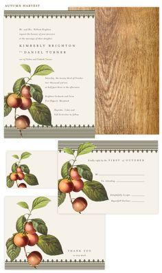 Milkmaid Press' Autumn Harvest