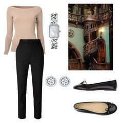"""""""Super sting preparations for the 10th of May """"Royalty Day"""" Garden Party at Peles Castle"""" by dresslikearoyal on Polyvore featuring Dion Lee, Étoile Isabel Marant, Paolo Simonini and Chanel"""
