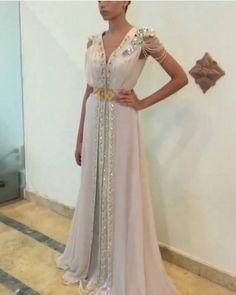 Caftan Romeo Haute couture Maroc