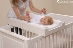 trocador de bebê portátil