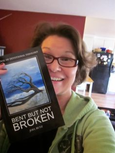 Recovering Church Lady: Book Review - Bent But Not Broken