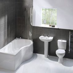 Only 345 This Shower Bath Suite Is A Deal Not To Be Missed Out