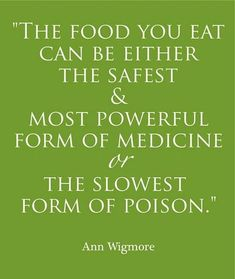 http://sweetwildwellness.com/my-green-smoothie-e-book/ #nutrition #quotes #health
