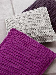 Wool cushion PICOT | Cushion - Paola Lenti