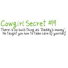 Country Quotes / Love it!