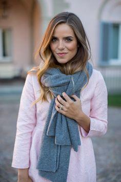 Little Pink Dress - Gal Meets Glam